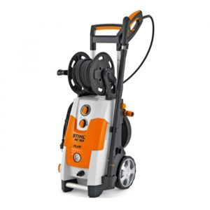 hidrolimpiadora stihl re 163 plus