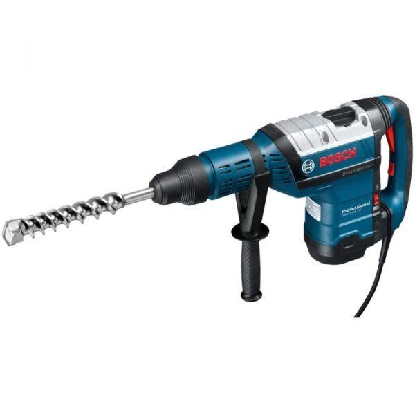 martillo electrico bosch gbh 8 45 dv