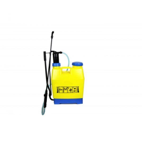 pulverizador coval mochila 12