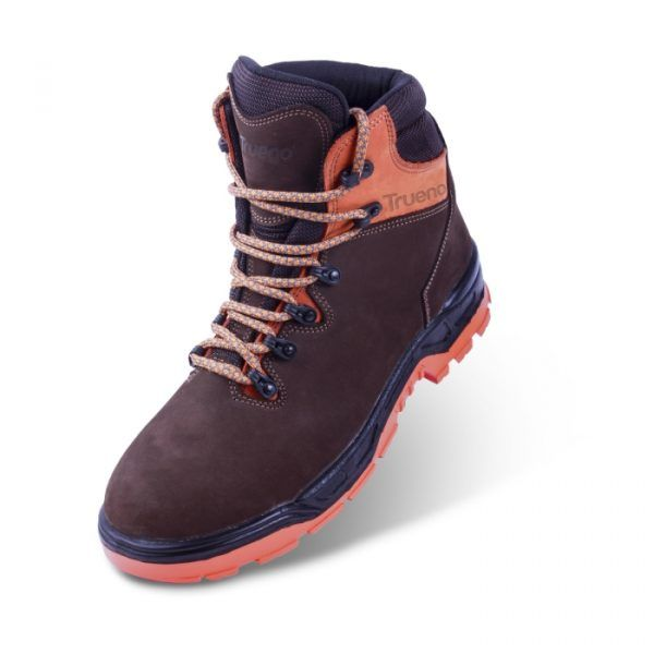 zapato seguridad trueno kamper