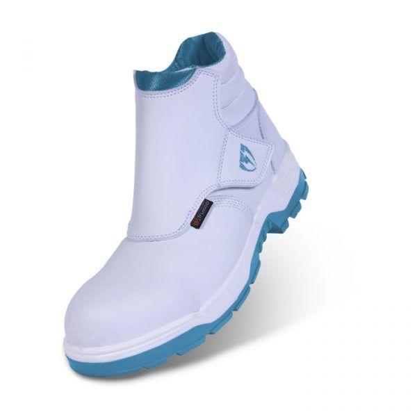 zapato seguridad trueno matrix plus