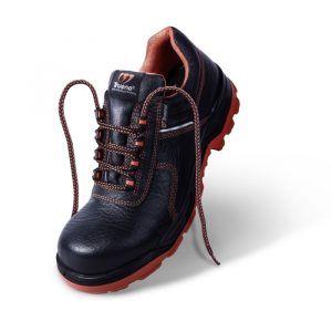 zapato seguridad trueno mundo