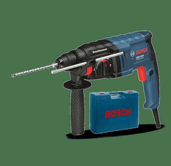 Bosch GSH 5 CE Martillo eléctrico